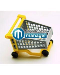 Corso Applicativo Magento Store Manager