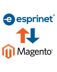 Esprinet - Integrazione catalogo su Magento