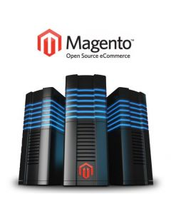 Hosting Magento (Canone Annuale)